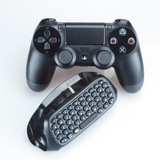 Bluetooth Mini Wireless GamePad for Sony Playstation PS4 Controller